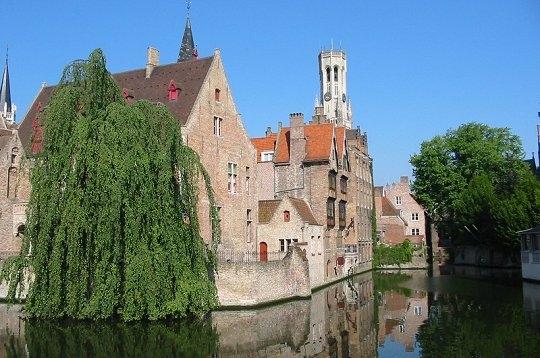 A c a m visites et voyages flandres et bruxelles - Office du tourisme bruges belgique ...