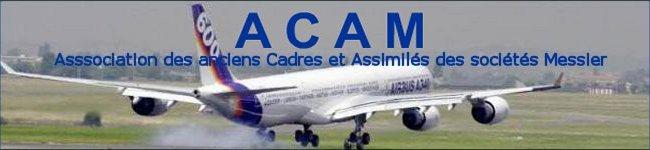 ¤ A C A M ¤