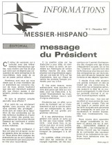 Messier-Hispano n° 2 (decembre 1971)