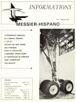 Messier-Hispano n° 7 (mai 1972)