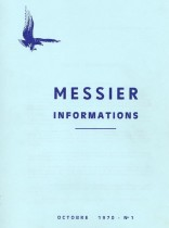 Messier n° 1 (octobre 1970)